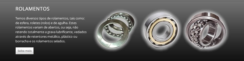 Quality Bearings